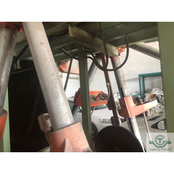 Tube winder