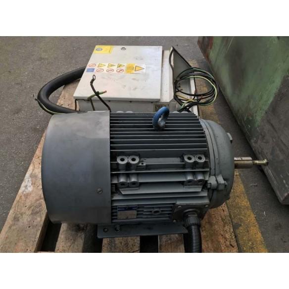 Engine: