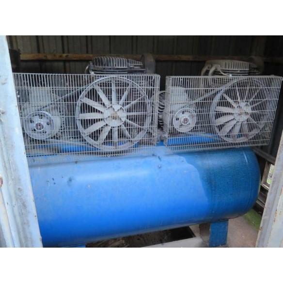 Extruder for pellet production