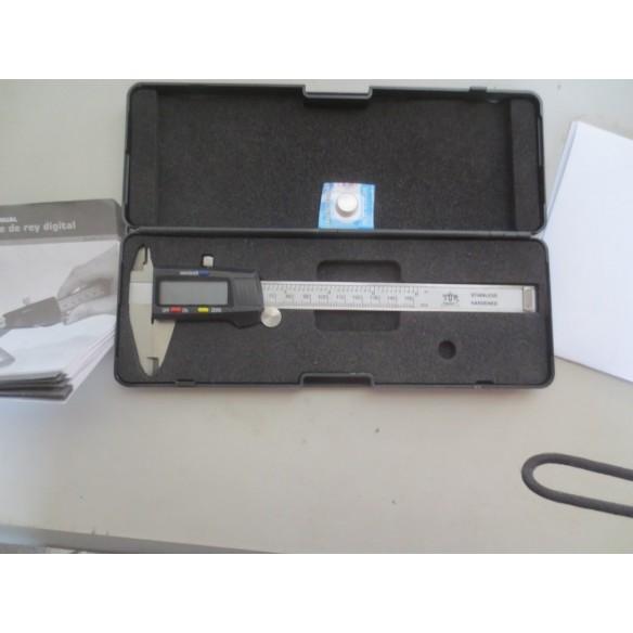 Calibrator digital