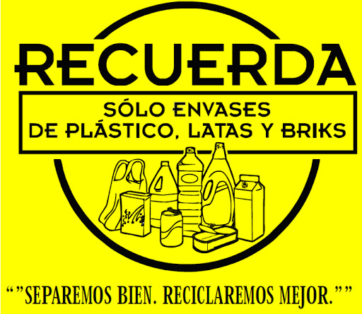 Maquinaria para el reciclaje de plástico