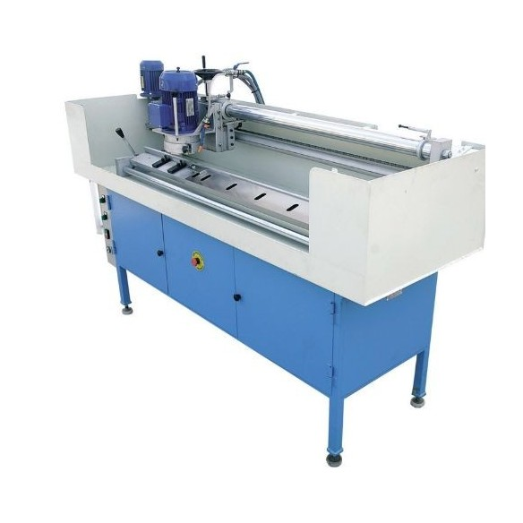 SHARPEN RECTIFIERS OF BLADES MACHINERY