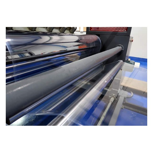 MANUFACTURING SHEETS FILM