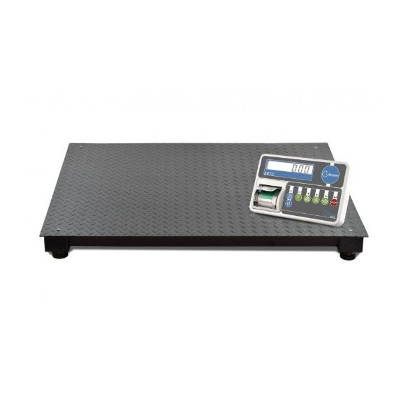 SCALES WEIGHERS