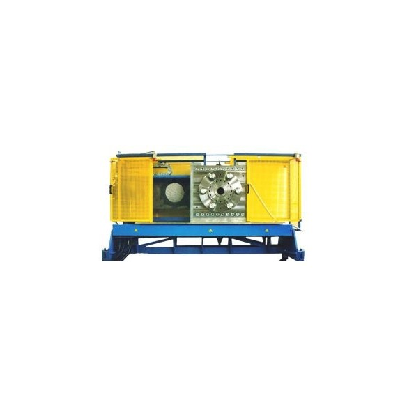 HYDRAULIC FILTERS CHANGER