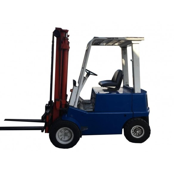 EQUIPMENT OF TRANSPORT AND LOADING