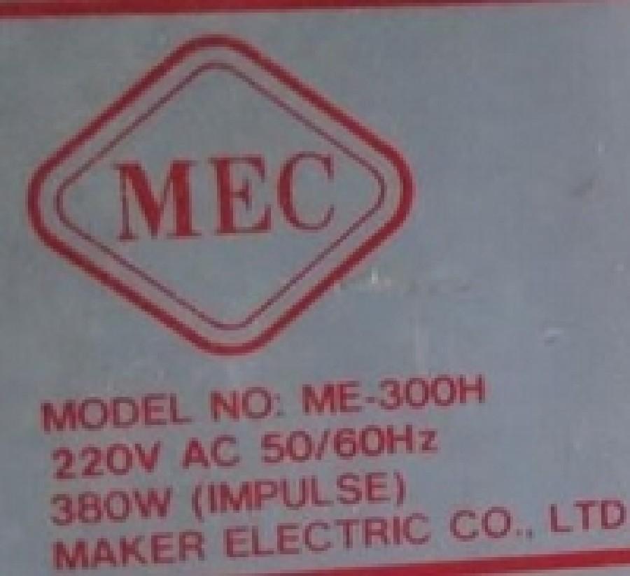 MEC Maker Electric Co